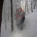 Sněží - Odnřejník