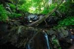 Vodopád - Mazák